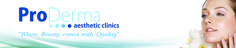 proderma aesthetic clinics